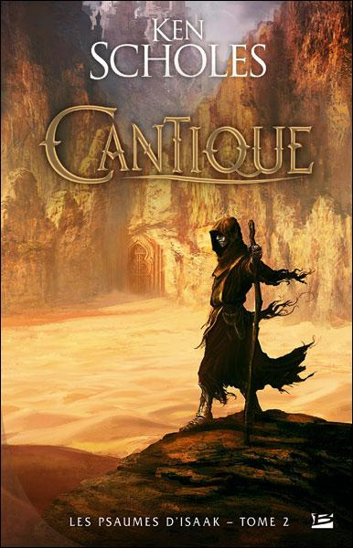 Les Psaumes d'Isaak, tome 2 - Cantique
