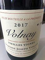 Pas d'abstention question dégustation : Lais de Pithon, Granite de l'Ecu, Volnay de Voillot, Caillerets de Rebourgeon...