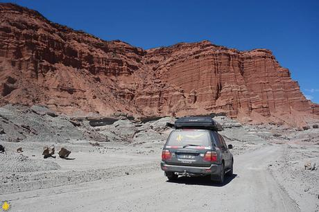 Road-trip Argentine en 4×4 : le bilan