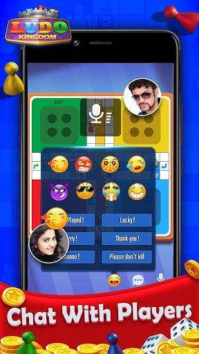 Télécharger Gratuit Ludo Kingdom - Ludo Board Online Game With Friends  APK MOD (Astuce) 3