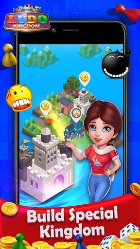 Télécharger Gratuit Ludo Kingdom - Ludo Board Online Game With Friends  APK MOD (Astuce) 5