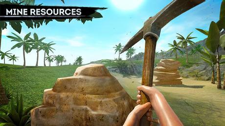 Télécharger Gratuit Survivor Adventure: Survival Island APK MOD (Astuce) 4