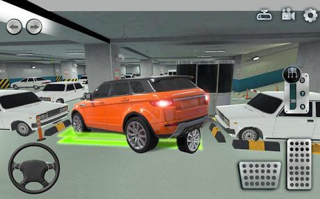 Télécharger 5ème roue voiture parking: chauffeur simulateur 19  APK MOD (Astuce) 1