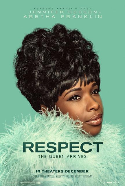 Nouveau trailer pour Respect de Liesl Tommy