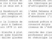 juin 1878 Lucien Suel, Justification l'abbé Lemire,