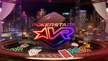 PokerStars VR : le premier jeu de poker en réalité virtuelle