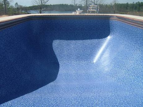 metalstop piscine