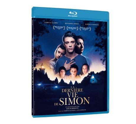 [CONCOURS] : Gagnez votre Blu-ray du film La Dernière Vie de Simon !