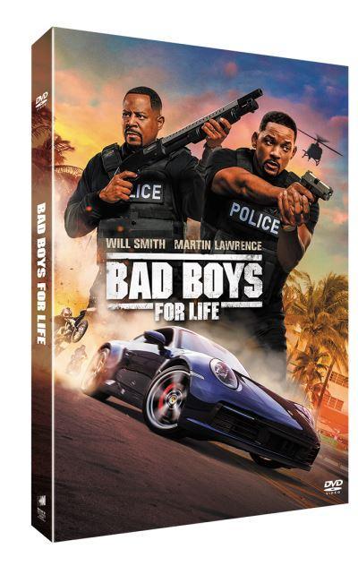 [CONCOURS] : Gagnez votre Blu-ray™ ou DVD du film Bad Boys For Life !