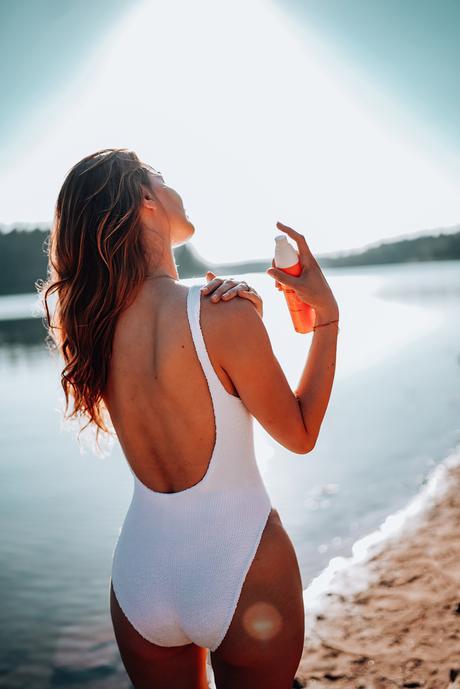 Skin Protect Ocean Respect Eau Thermale Avène : la meilleure amie des peaux sensibles et des océans