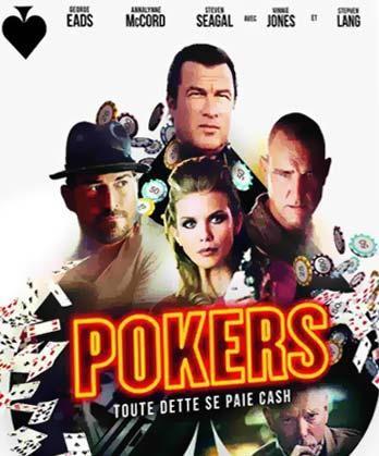 Le top 10 du poker au cinéma