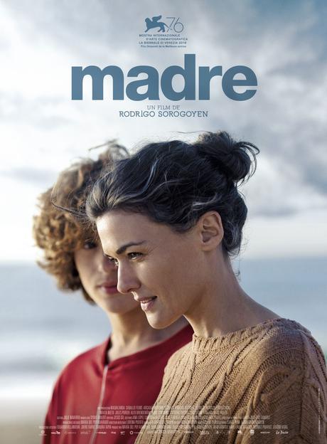 MADRE Un film de Rodrigo Sorogoyen Avec Marta Nieto, Anne Consigny...au Cinéma le 29 Juillet 2020