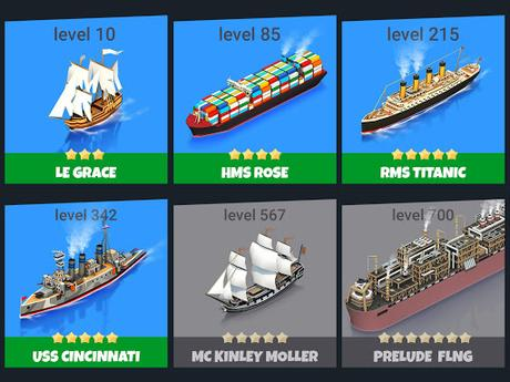 Télécharger Gratuit Sea Port: Jeu de Simulation D'Empire Maritime APK MOD (Astuce) 3