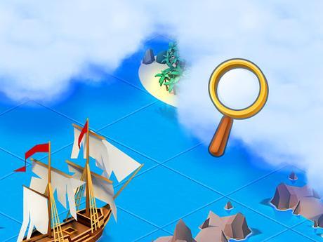 Télécharger Gratuit Sea Port: Jeu de Simulation D'Empire Maritime APK MOD (Astuce) 5