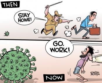 inde,corona,coronavirus,virus,covid,épidémie