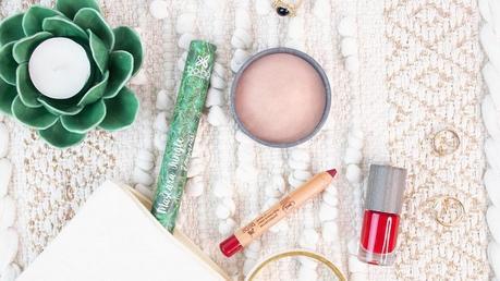 Vente privée Boho Green Make-up : maquillage bio