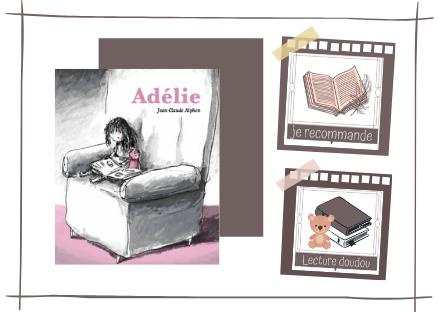 Adélie de Jean-Claude Alphen