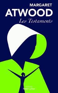 ATWOOD Margaret – Les testaments