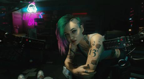 Cyberpunk 2077 – Date de sortie, gameplay, trailer