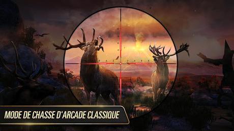 Code Triche DEER HUNTER CLASSIC  APK MOD (Astuce) 4