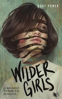 Wilder girls.