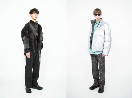 SOE – F/W 2020 COLLECTION LOOKBOOK