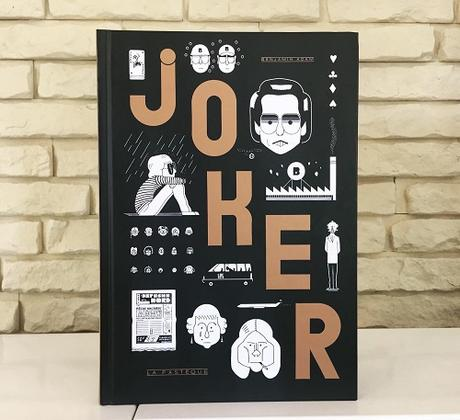 Joker – Benjamin Adam