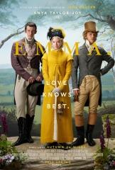 adaptation emma,jane austen,emma,autumn de wilde,anya taylor-joy,johnny flynn,bill nighy,miranda hart