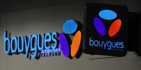 Bouygues Telecom rachète NRJ Mobile, CIC Mobile, Cdiscount Mobile, Auchan Telecom…