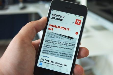 Le New York Times abandonne Apple News