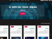 Création Site Internet Video Tres Populaire Agence publicité internet Nice