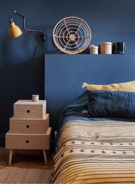 manoir français rénové décoration intérieure minimaliste design - blog déco - clemaroundthecorner