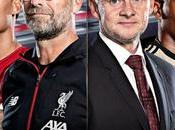 Liverpool&Manchester United