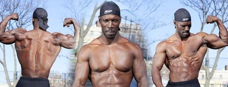 hannibal for king muscles