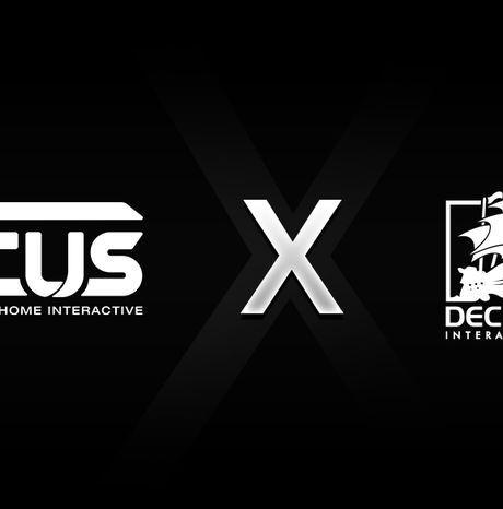 #GAMING - Focus Home Interactive fait l'acquisition du studio Deck13 Interactive !