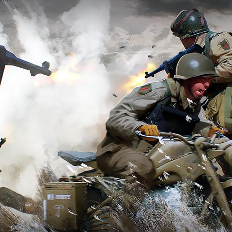 Code Triche World at War: WW2 Strategy MMO  APK MOD (Astuce) 5
