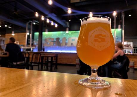 News bière – Rendez-vous à Surly pour cette bière fraîche et amusante inspirée du tiki – Twin Cities  – Bière noire