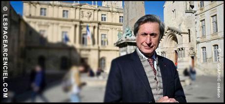 Arles ou la Masque Arade Républicaine