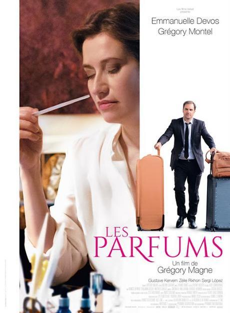 [CRITIQUE] : Les Parfums