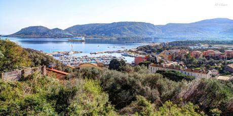 Port de Porto-Vecchio
