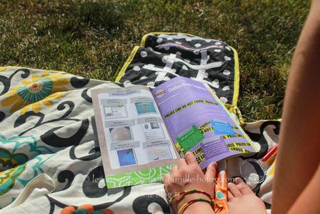 {TEST} Des activités pour les enfants avec la box Green Kid Crafts