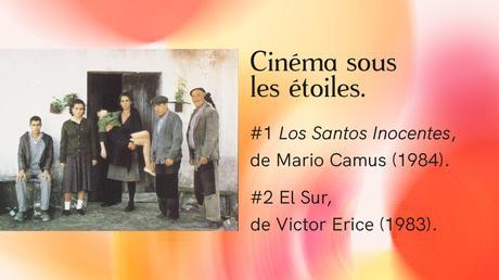Cinéma en plein-air : 2 pépites du cinéma espagnol des années  80 à découvrir les 2 et 9 juillet (Lyon 5ème) !