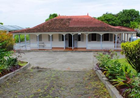 La Maison d'Aimé Césaire