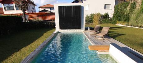 barriere piscine escamotable