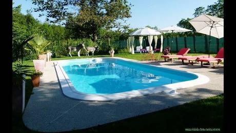 piscine 4 places gifi