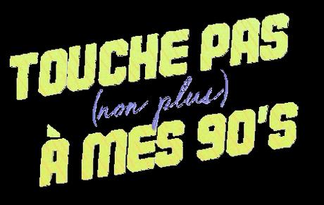 [TOUCHE PAS NON PLUS À MES 90ϟs] : #85. Nowhere To Run