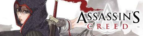 Assassin's creed – Blade of Shao Jun #1 • Minoji Kurata