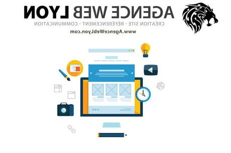 Design : Site Internet Banque Postale – Agence Seo à Montpellier