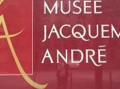 Musée Jacquemart André TURNER peintures aquarelles collections TATE