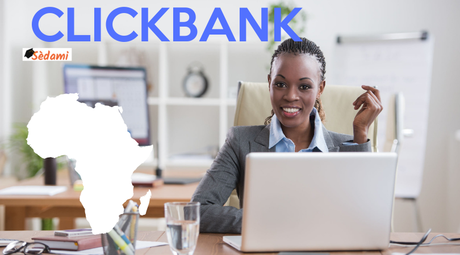 Creer Formation : Click Bank
